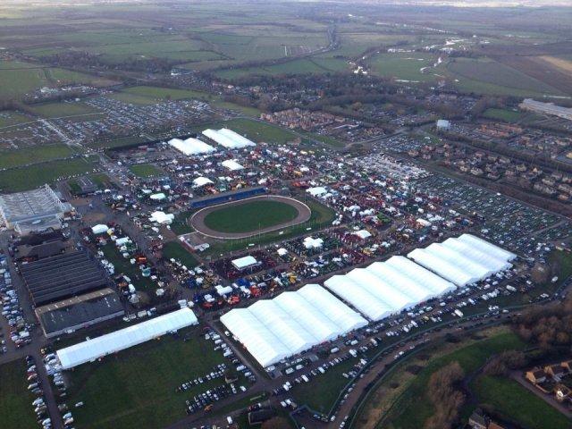 East of England Arena & Showground