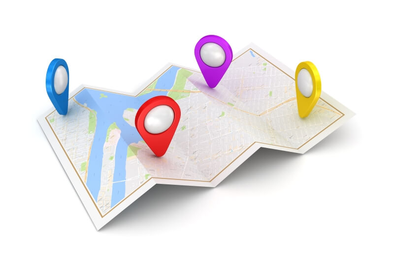 Multiple Local Start Points